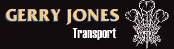 Gerry Jones Transport