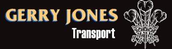 Gerry Jones Transport